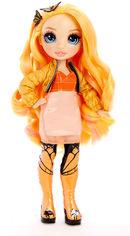 Кукла Rainbow High - Поппи (с аксессуарами) 569640 от Stylus