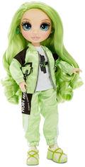 Акция на Кукла Rainbow High - Джейд (с аксессуарами) 569664 от Stylus