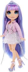 Кукла Rainbow High - Виолетта (с аксессуарами) 569602 от Stylus