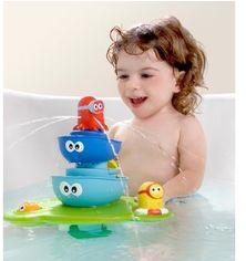 Игрушка для ванной Bath Toys Водопад (D40115) от Stylus