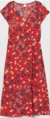 Платье H&M 7357939 34 Красное (hm06186194818) от Rozetka