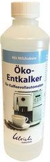 Эко-декальцификатор Ulrich natürlich для кофемашин всех типов 500 мл (4035315421062) от Rozetka