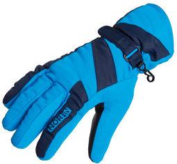 Перчатки Norfin Windstop 705063 L Синие (4750701765444) от Rozetka