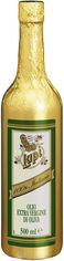 Акция на Премиум оливковое масло Lupi Extra Virgin первого холодного отжима 0.5 л (8033576194646) от Rozetka