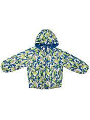Демисезонная куртка Danaya 079E 134 см Салатовая (2000014871021) от Rozetka