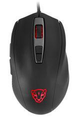 Мышь Motospeed V60 RGB USB Black (mtv60) от Rozetka