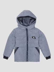 Демисезонная куртка Одягайко 22675 116 см Синяя (ROZ6400014487) от Rozetka