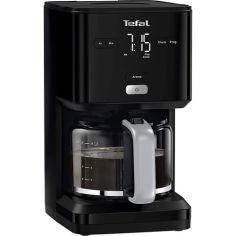 Акция на Капельная кофеварка TEFAL Smart&light CM600810 от Rozetka