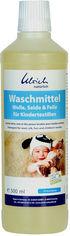 Органическое жидкое средство для стирки Ulrich natürlich Детских вещей, шёлка и шерсти 500 мл (4035315403082) от Rozetka