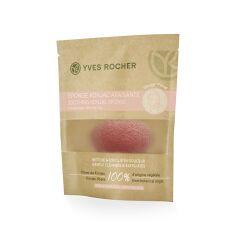Спонж Коньяку для Обличчя з Рожевою Глиною от YVES ROCHER