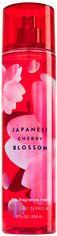 Парфюмированный спрей для тела Bath&Body Works Japanese Cherry Blossom Японская вишня и лепестки мимозы 250 мл (0667539385116) от Rozetka