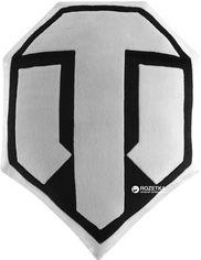 Акция на Декоративная подушка WP Merchandise World of Tanks (WG043339) от Rozetka