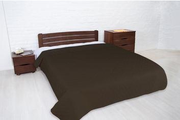 Покрывало ТЕП Vintage P01 Brown 180х240 + наволочка 50х70 (2000008453615) от Rozetka
