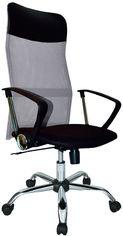 Кресло Примтекс Плюс Ultra Chrome M-02 от Rozetka