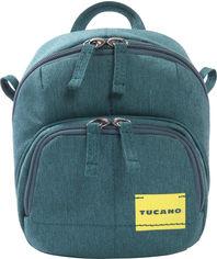Сумка для фото/видео камеры Tucano Contatto Digital Bag Green (CBC-HL-V) от Rozetka