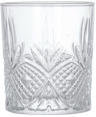 Набор низких стаканов Luminarc Rhodes 310 мл 6 шт (N9066) от Rozetka
