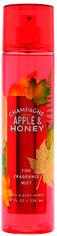 Парфюмированный спрей для тела Bath&Body Works Champagne Apple Сочный мандарин и яблоко 250 мл (0667550635894) от Rozetka
