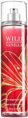 Парфюмированный спрей для тела Bath&Body Works Wild Madagascar Vanilla Концентрированная ваниль и специи 250 мл (0667536000821) от Rozetka