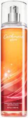 Акция на Парфюмированный спрей для тела Bath&Body Works Cashmere Glow Персик и кашемировый мускус 250 мл (0667530905634) от Rozetka