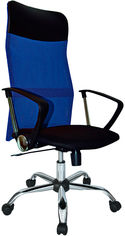 Кресло Примтекс Плюс Ultra Chrome M-31 от Rozetka