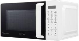 Микроволновая печь MIRTA Chef Assistant MW-2503W от Rozetka