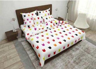 Акция на Детское постельное белье Silken Sound Sleep от Podushka