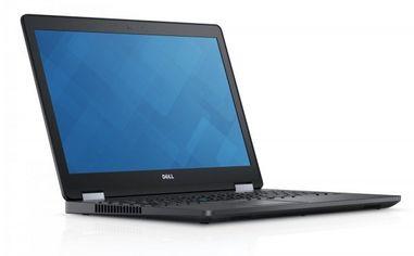 Ноутбук DELL Latitude E5570  (N104LE557015EMEA_UBU) от MOYO