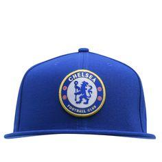 Nike CFC Pro Cap Sn99 Rush Blue от SportsTerritory
