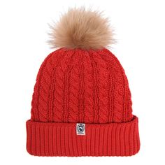 Requisite PomHat Ld11 Riding Red от SportsTerritory