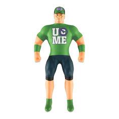 Стретч-антистресс Stretch WWE Джон Сина мини 18 см (120984) от Будинок іграшок