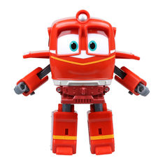 Трансформер Robot Trains Альф 10 см (80165) от Будинок іграшок