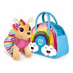 Мягкая игрушка Chi Chi Love Чихуахуа Фэшн Радуга (5893438) от Будинок іграшок