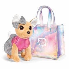 Мягкая игрушка Chi Chi Love Чихуахуа Мерцание (5893432) от Будинок іграшок