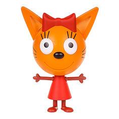 Фигурка Три кота Карамелька со звуковыми эффектами (T17190) от Будинок іграшок