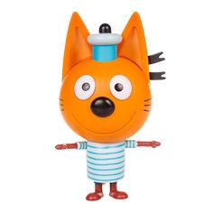 Фигурка Три кота Коржик со звуковыми эффектами (T17189) от Будинок іграшок
