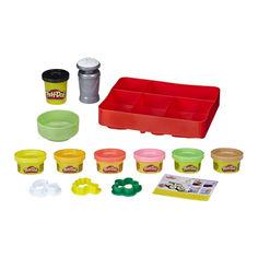 Набор для лепки Play-Doh Kitchen creations Суши (E7915) от Будинок іграшок