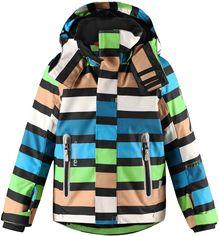 Зимняя куртка Reima 521571B-9993 104 см (6416134977660) от Rozetka