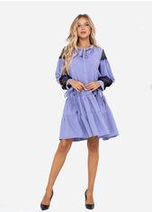 Платье Jaklin 8059 M Лиловое (4821000031704) от Rozetka
