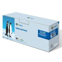 Картридж лазерный G&G для Samsung SCX-6555N/6545N Black (G&G-D6555A) от MOYO