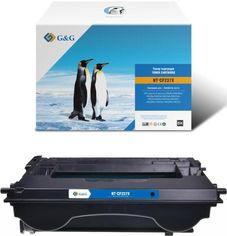 Картридж лазерный G&G для HP LJ M608/M609/M631/M632 Black 30000 стр (G&G-CF237X_JUMBO) от MOYO