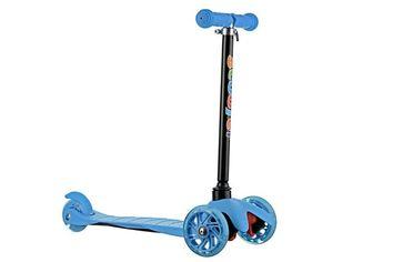 СамокатSameToyScooter 2353 Синий(H2353Ut-1) от MOYO