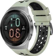 Акция на Смарт-часы Huawei GT 2e Mint Green от MOYO