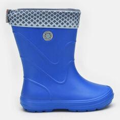 Резиновые сапоги Demar 0320 A 32/33 21 см Синие (2000000379739_1) от Rozetka