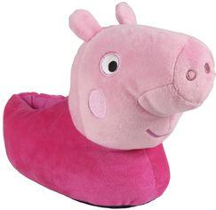 Комнатные тапочки Disney Peppa Pig 2300004206 25-26 Розовые от Rozetka