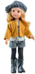Акция на Кукла Paola Reina Даша 32 см (04417) (8431031044176) от Rozetka