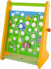 Настольная игра Viga Toys Машинка в пути (50664) (6934510506643) от Rozetka