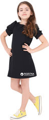 Платье Timbo Ella 152 см 40 р Черное (P032894) от Rozetka