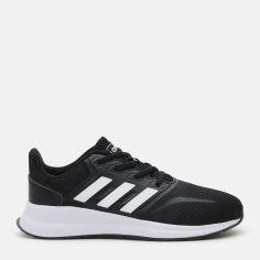 Кроссовки Adidas Runfalcon K EG2545 33.5 (33.5) 20.4 см Cblack/Ftwwht/Cblack (4062053725930) от Rozetka