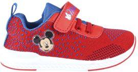Кроссовки Disney Mickey 2300004614 22 Красные от Rozetka