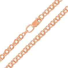 Цепочка из красного золота 000103583 60 размера от Zlato